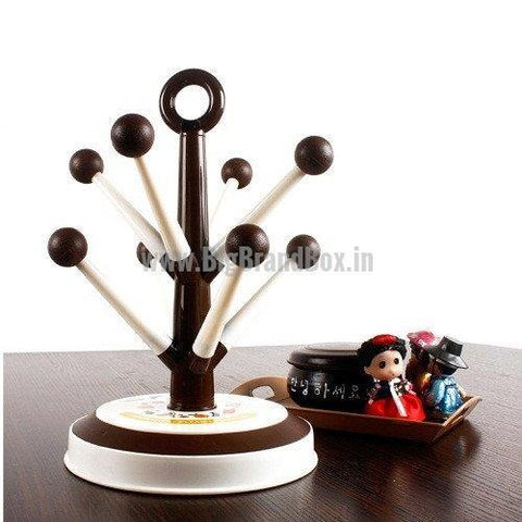 Candy Tree Cup Holder