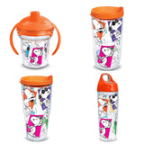 Peanuts Snoopy Double Wall Tumbler With Lid By Tervis (3-4 Week Production Time)