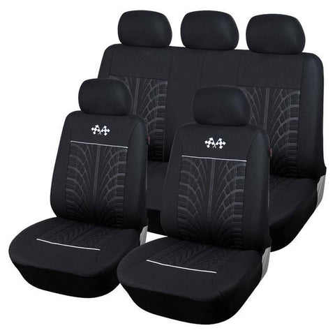 Universal Car Seat Covers - Modern