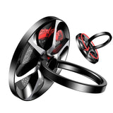 360° FINGER FIDGET SPINNER PHONE RING