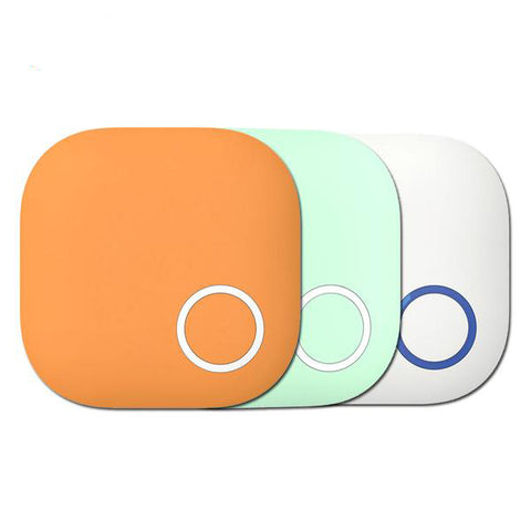 Bluetooth Smart Key Tracker W/Alarm by nut
