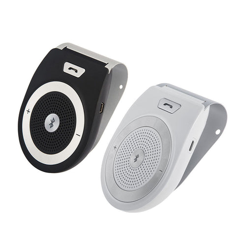 Handfree Bluetooth Car Speaker