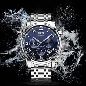Special Stuff Dial Work Waterproof Wristwatch Quartz Watches 2018 $89.00 Free Shipping Specialstuff.se Dial-Work-Waterproof-Wristwatch Free