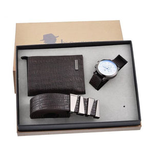 Special Stuff Exclusive Giftbox Men Watch From So Cool And Perfect Gift To All Men Gift Box 2018 $69.00 Free Shipping Specialstuff.se