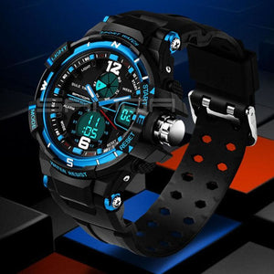Special Stuff Men Sport Watch Diving Watches 2018 $22.90 Free Shipping Specialstuff.se