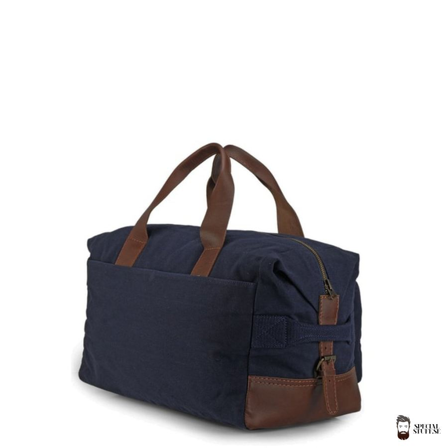Special Stuff Phive Rivers Mens Blue Duffle Bag Men - Bags - Duffels 2018 $85.00 Free Shipping Specialstuff.se