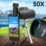 Special Stuff Telescope Camera Lens For Smartphone Mobile Phone Lenses 2018 $24.80 Free Shipping Specialstuff.se