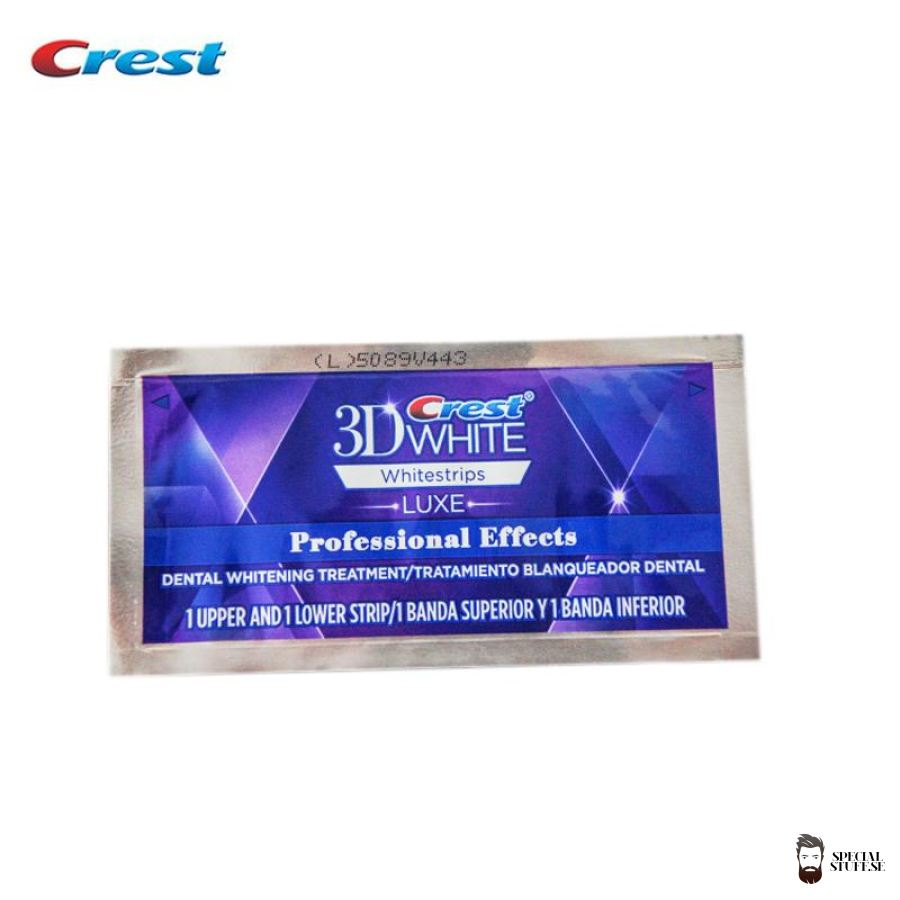 Special Stuff Whitestrips Dental Care Teeth Whitening 2018 $19.90 Free Shipping Specialstuff.se