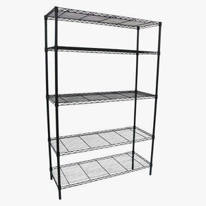 Hot Target Wire Shelving