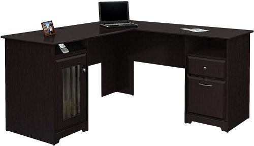 An office is commonly a room where managerial work is carried out