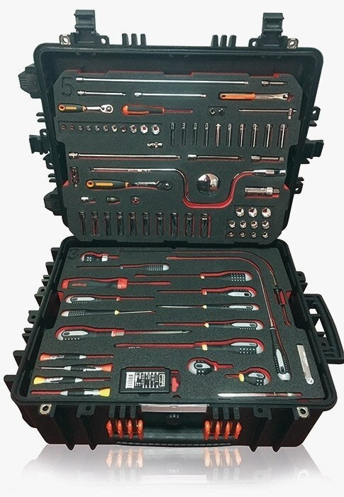 New Tool Box Set