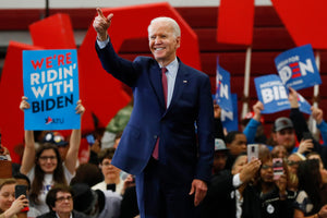 Joe Biden draws justified backlash over his support for AB5