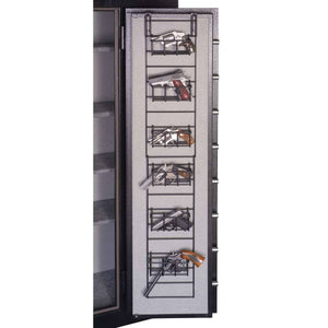 SnapSafe 75800 Door Organizer