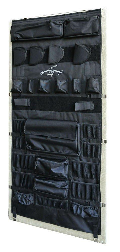 AMSEC 1335390 Model 28 Premium Door Organizer Retrofit Kit
