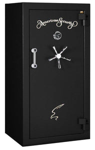 AMSEC BF6030 Gun and Rifle Safe - 2019 Model