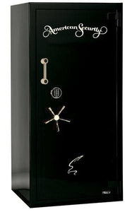 AMSEC RF6528 TL-30 High Security Gun Safe