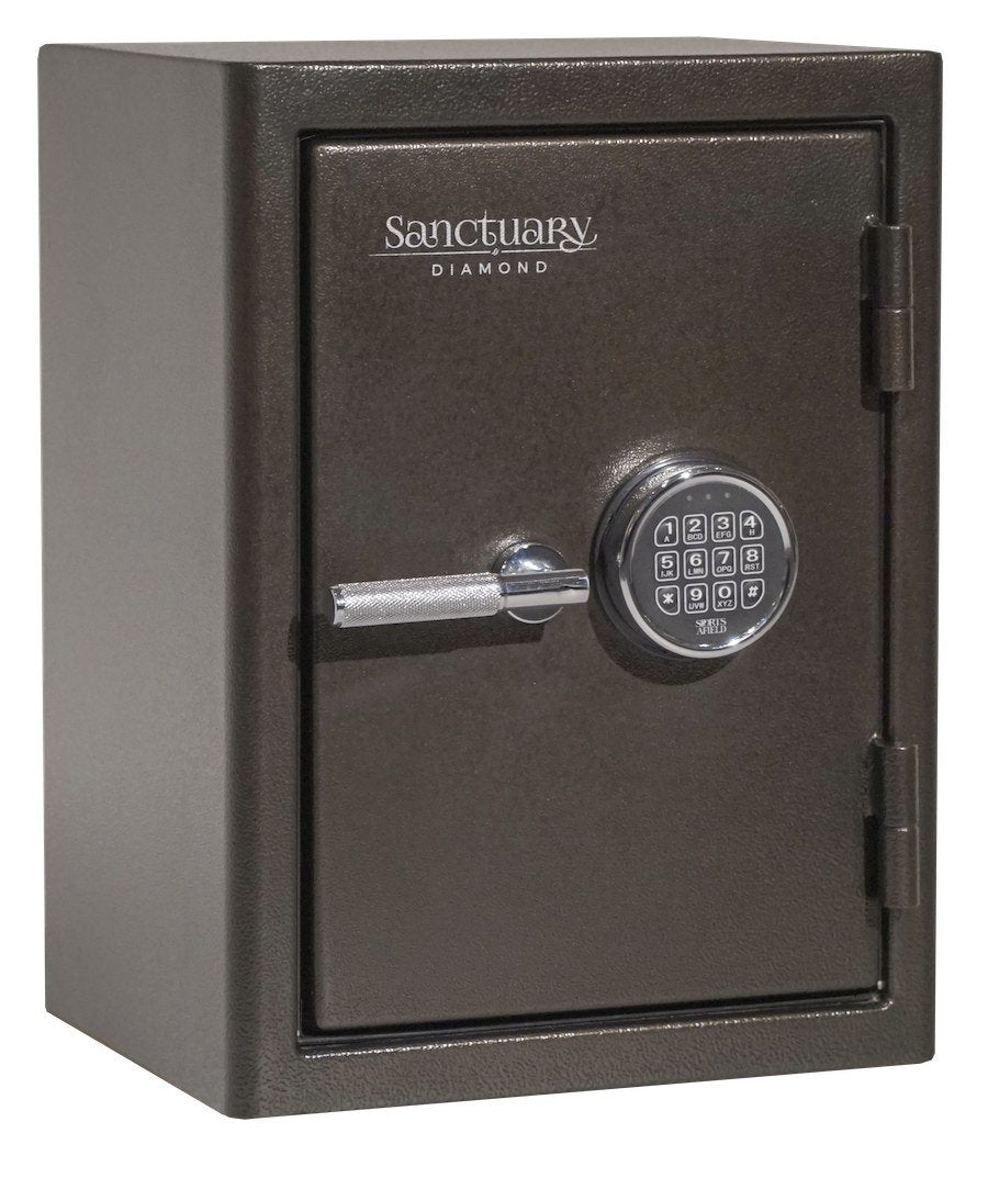 Sports Afield SA-H010 Sanctuary Diamond Series Home & Office Safe