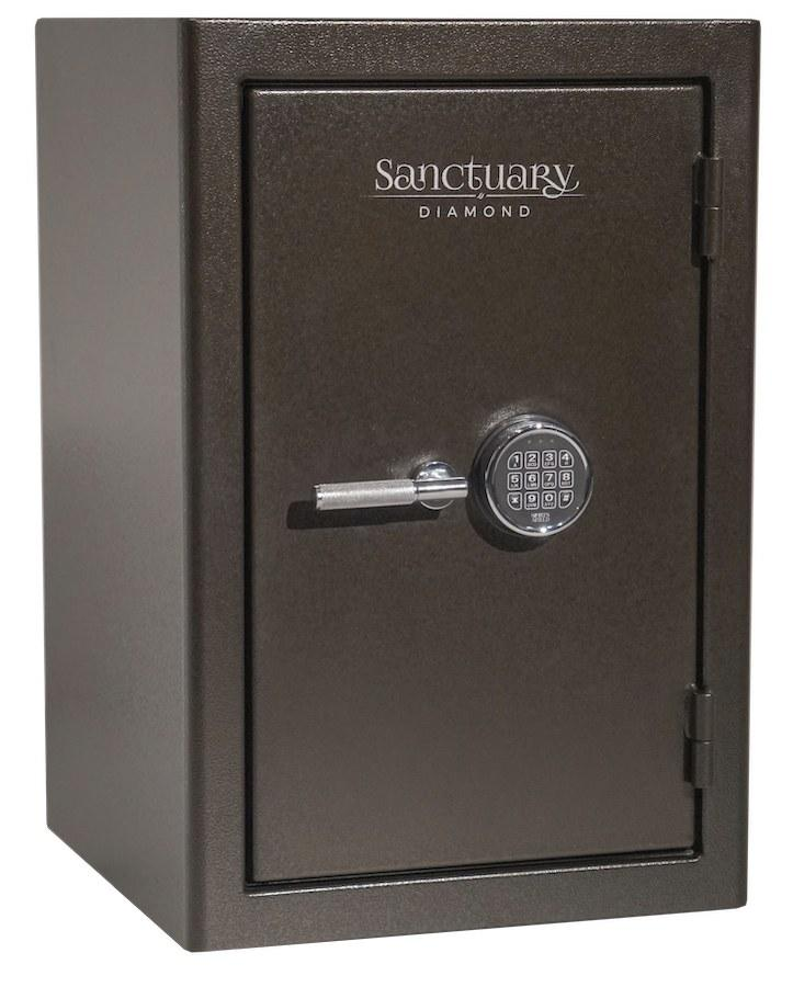 Sports Afield SA-H046 Sanctuary Diamond Series Home & Office Safe