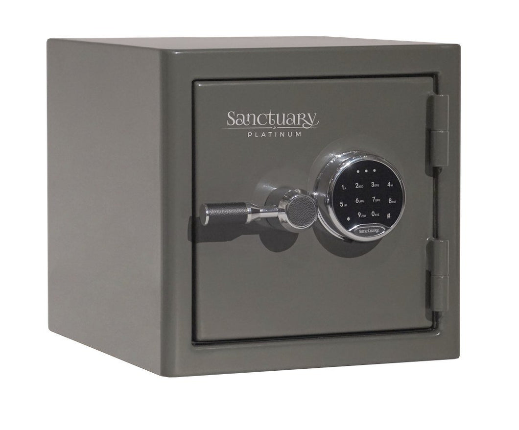 Sports Afield SA-H2 Sanctuary Platinum Series Home & Office Safe
