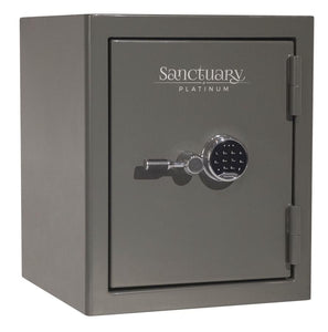 Sports Afield SA-H4 Sanctuary Platinum Series Home & Office Safe