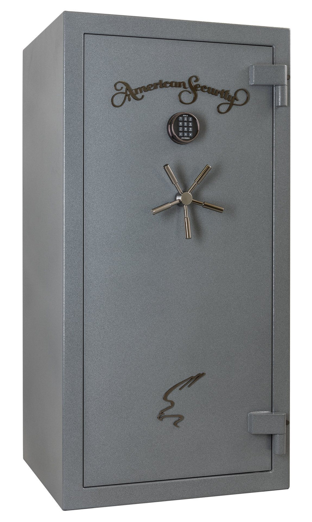 AMSEC NF6030E5 Rifle & Gun Safe with ESL5 Electronic Lock