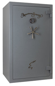 AMSEC NF6036E5 Rifle & Gun Safe with ESL5 Electronic Lock