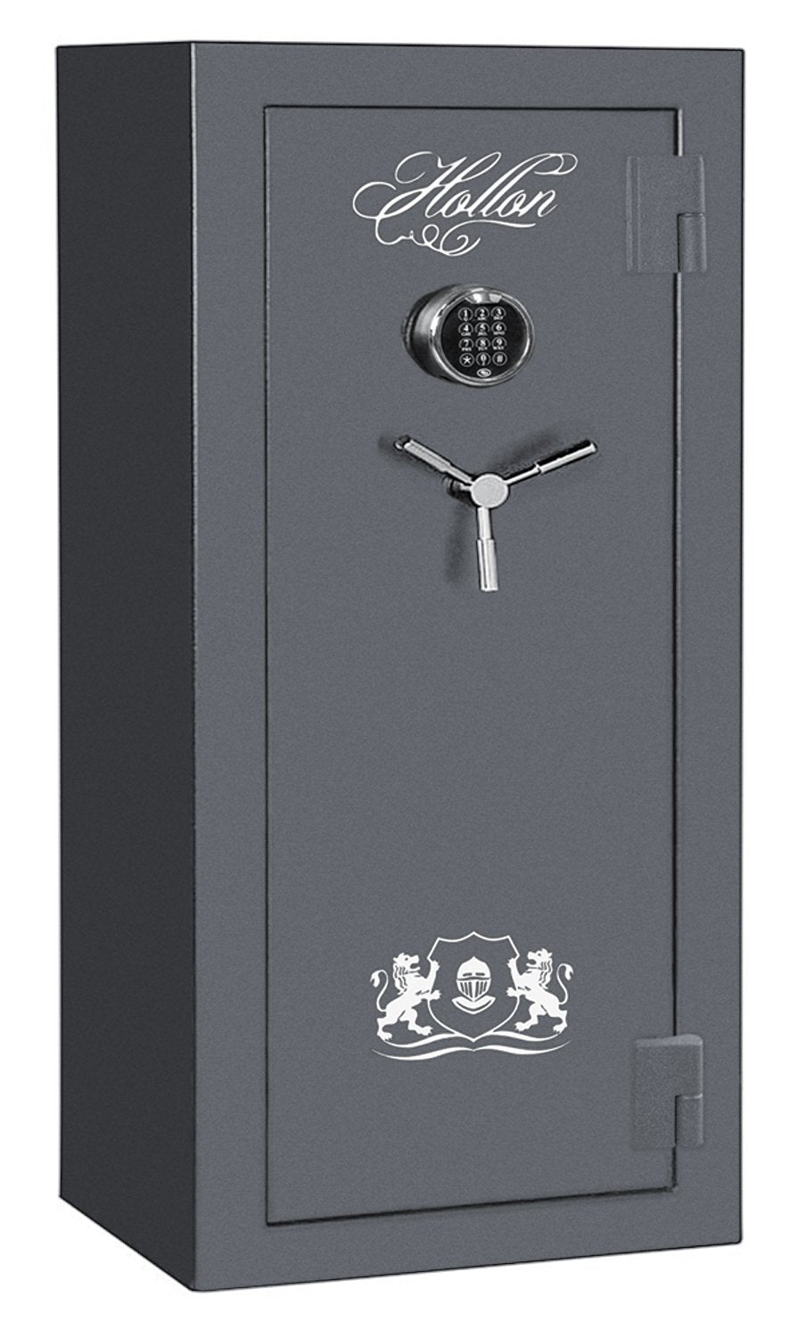 Hollon CS-12E Crescent Shield Series Gun Safe