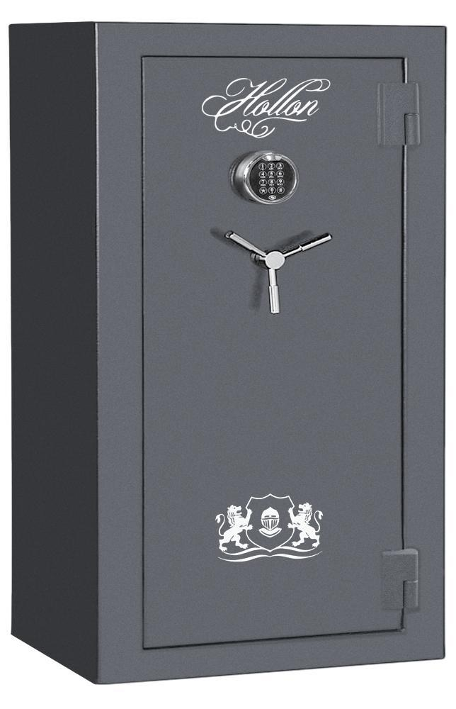 Hollon CS-36E Crescent Shield Series Gun Safe