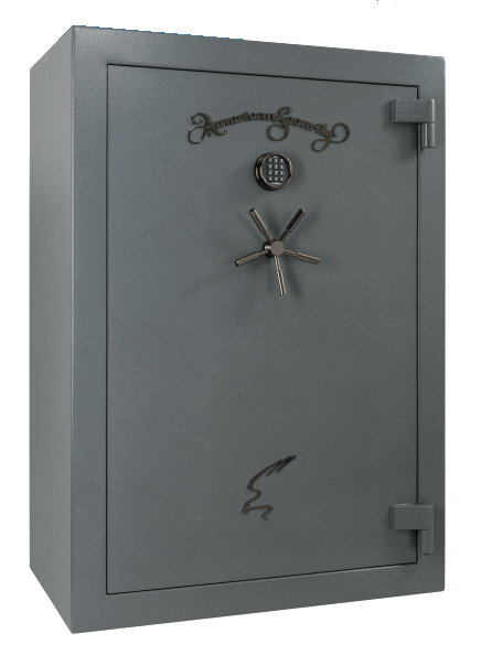 Limited Edition AMSEC FV6042E5 45 Minute Fire Gun Safe