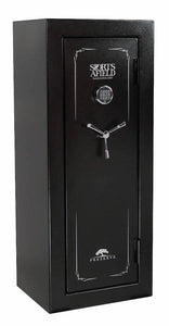 Sports Afield SA5924P Preserve Series Gun Safe - 40 Minute Fire Rating
