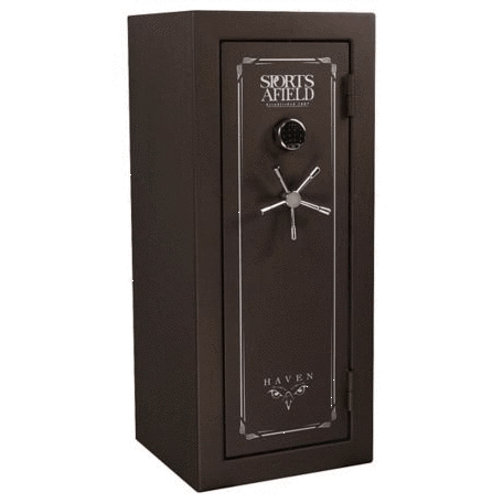 Sports Afield SA5925H Haven Series Gun Safe - 75 Minute Fire Rating