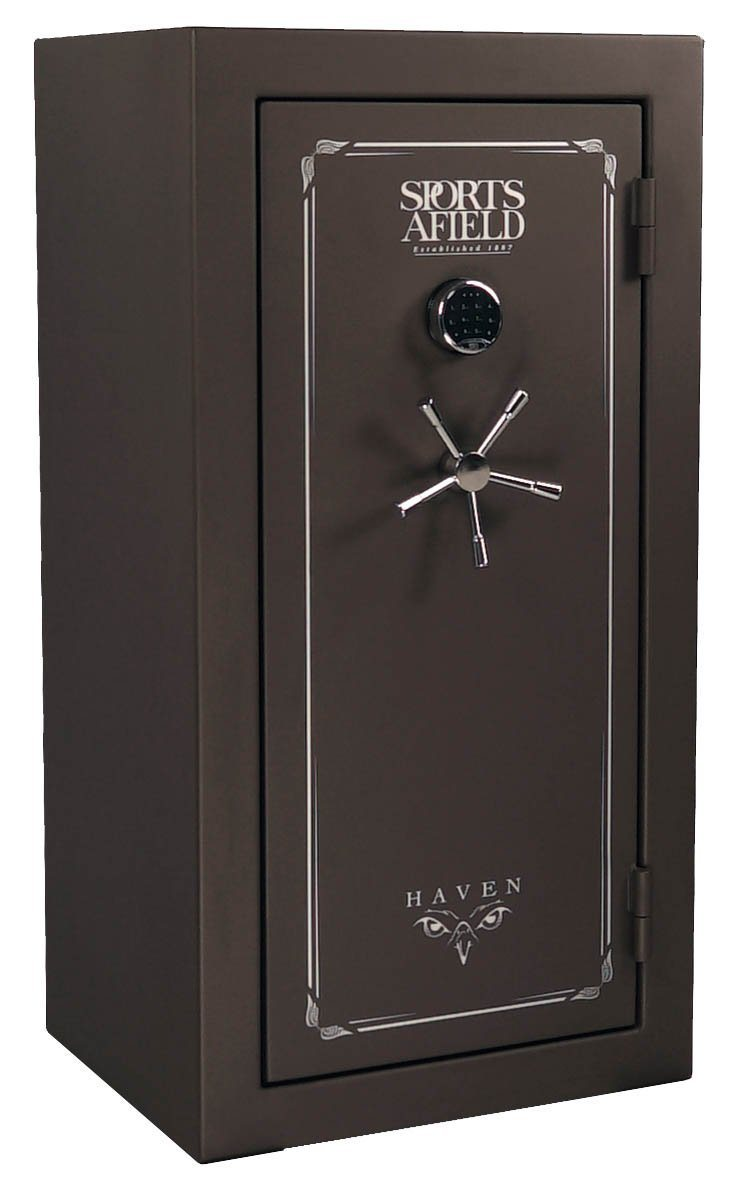 Sports Afield SA5930H Haven Series Gun Safe - 75 Minute Fire Rating