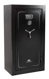 Sports Afield SA5932P Preserve Series Gun Safe - 40 Minute Fire Rating