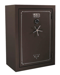 Sports Afield SA5942H Haven Series Gun Safe - 75 Minute Fire Rating