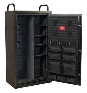Sports Afield SA6033LZ Tactical Gun Safe - 40 Minute Fire Rating