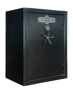 Surelock Security SLSLT-68 Lieutenant Series Gun Safe