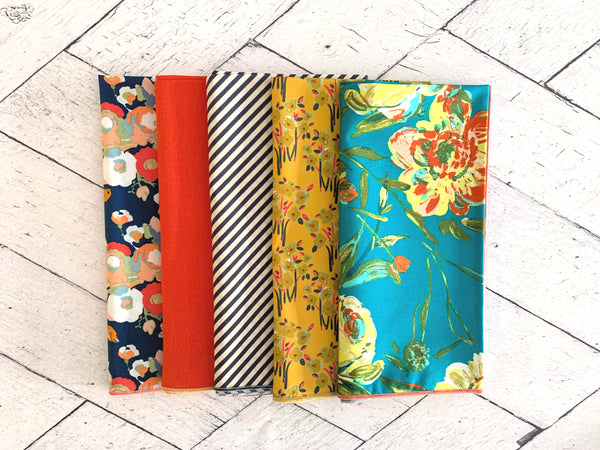 Gather- Cloth Napkin Bundle