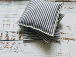 Lavender Sachets, set of three