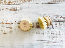 Sisal Kitchen Brush