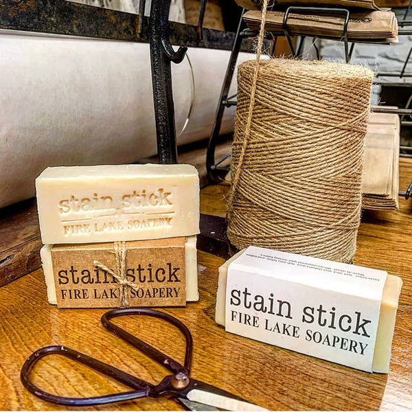 Fire Lake Soapery - Stain Stick