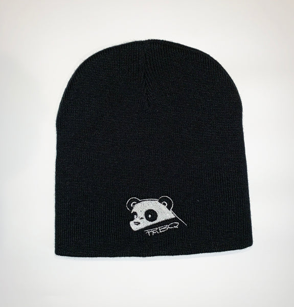 Big Butt Panda Daily Beanie