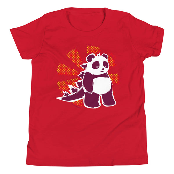 Pandazilla 2020 Youth T-Shirt