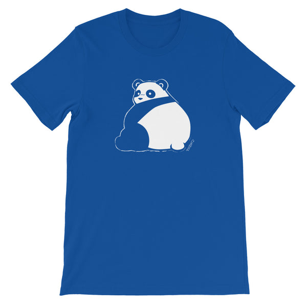 Big Butt Panda v.2 Men's/Unisex T-Shirt