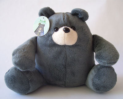 "Mr. Bear 6"" Huggable Plushie"