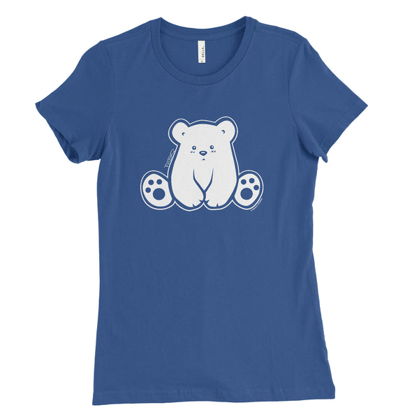 Polo Cub Women's T-shirt