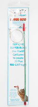 Cat Toy - Super Rod by GO CAT™