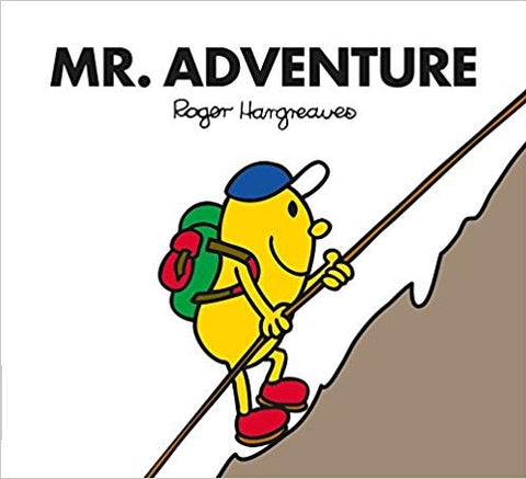 Mr Men book