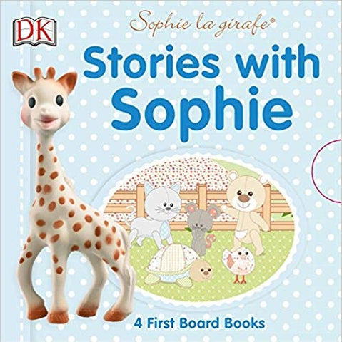 Stories with Sophie