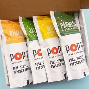 Poppy Care Packs