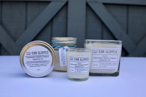 Old Town Bluffton Candle